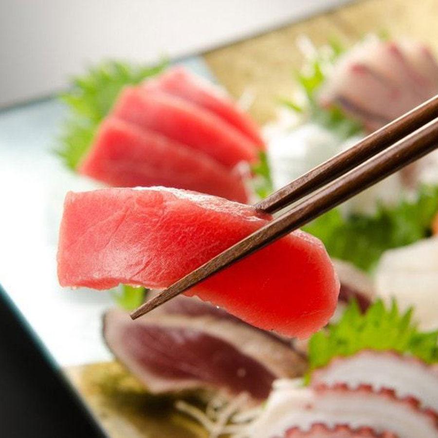 blue fin tuna sashimi portland Victoria 2021